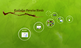 Hotel Ecolodge Paraiso Verde