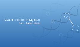 Sistema Político Paraguayo