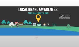 Local Brand awareness-Chamber-Marketing X-Rays' Pazaurek Piros- Daytona Beach