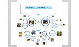 Copy of IMPRESIONISMO Y EXPRESIONISMO
