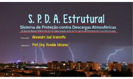 SPDA Estrutural Completo -  Sistema de Proteção contra Descargas Atmosféricas