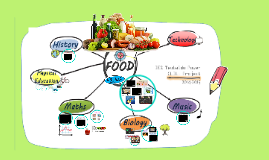 FOOD Project - CLIL