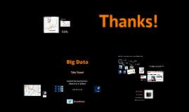 Big Data; Current IT Hot Topics