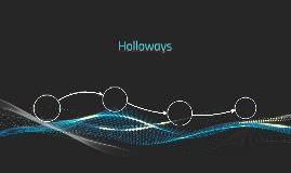 Holloways