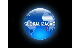 GLOBALIZAÇÃO I