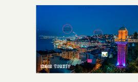 Izmir Turkey