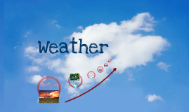 Weather - Social Studies Integration Lesson - 1st Grade