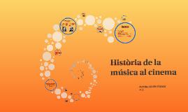 Història de la música al cinema