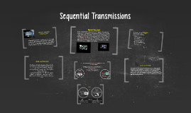 Sequential Transmissions