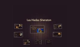 Las Hadas Sheraton