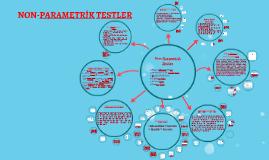 Copy of NON-PARAMETRİK TESTLER