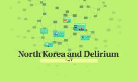 North Korea vs Delirium