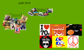 The 70' s