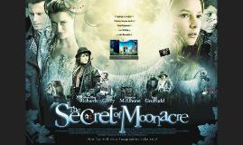Movie ~ The Secret of Moonacre