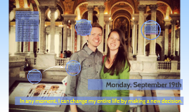 Monday, September 19th 2016