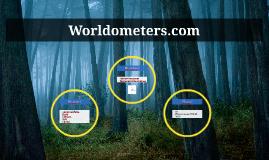 Worldometers.com