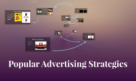 Popular Advertising Strategies