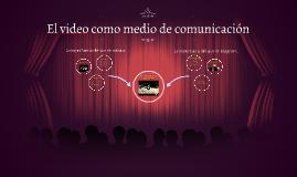 Los componentes del video