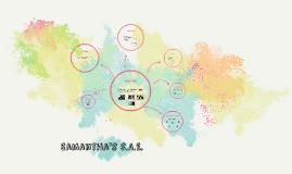 Samantha's S.A.E.