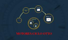 MOTORES CICLO OTTO