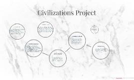 Civilizations Project