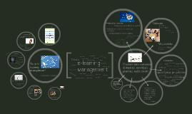 Copy of Uvod u E-learning Management