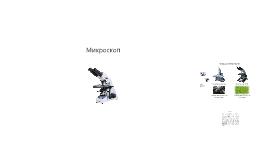 Copy of Microscop-Микроскоп
