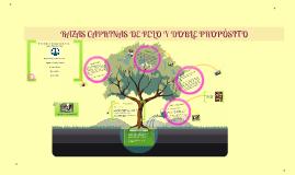 Copy of RAZAS CAPRINAS DE PELO Y DOBLE PROPOSITO