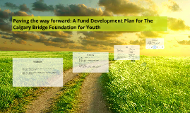 CBFY Development Plan