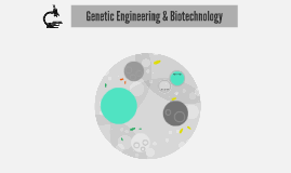 Genetic Engineering & Biotechnology