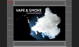 VAPE&SMOKE