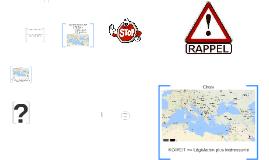 CI3 : exportation drone de surveillance au koweit