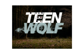 Copy of Copy of Teen Wolf