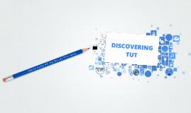 Discovering Tut