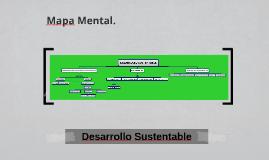 Mapa Mental.