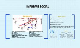 INFÓRME SOCIAL