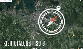 Kiertotalous FISU 8