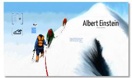 Aspecto Científico De Albert Einstein