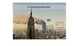 Copy of Copy of A14 - Postmodernité