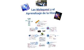 2 Las webquest