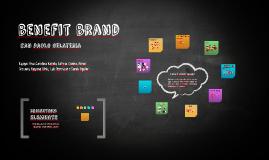 benefit brand