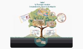 Copy of Tecnología Educativa