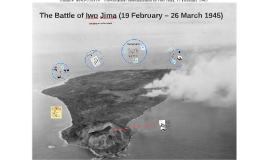 Copy of The Battle of Iwo Jima
