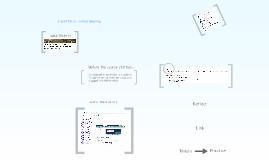 E-portfolios  - initial learning
