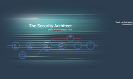 The Security Architect