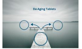 De-Aging Tablets