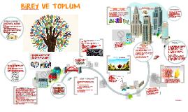 Copy of BiREY VE TOPLUM