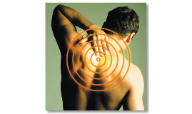 Neck and shoulder problems