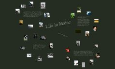 Maine: The Way Life Should Be