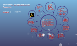 Copy of Software de Administración de Proyectos